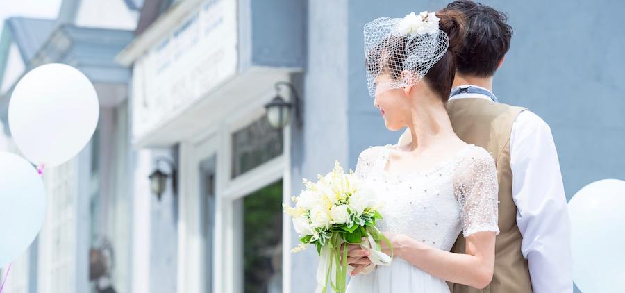 豊橋市の結婚相談所