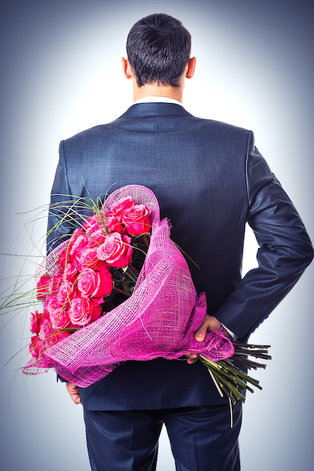 40代男性の婚活ファッション