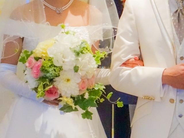 結婚が決まりました。