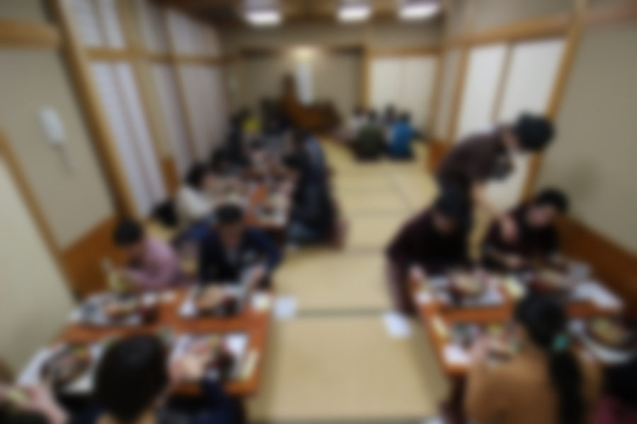 婚活パーティー 豊川にて